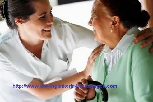 Lowongan Kerja Perawat di Taiwan - Info Ali Syarief 0877-8195-8889 - 081320432002-Pin 742D4E56