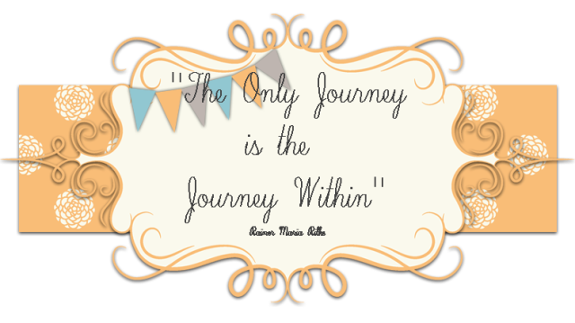 """The Only Journey is the Journey Within"""