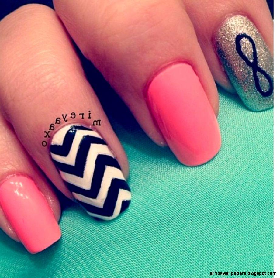 Pretty Designs To Color