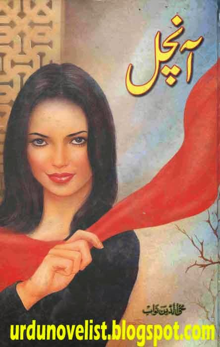 Aanchal By Mohiuddin Nawab