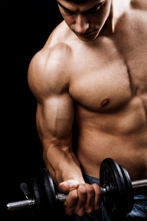 How To Get Extreme Muscle Mass : Massage Services In Boston