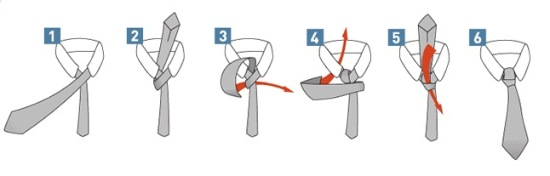 Mens corner how to tie a tie how to tie a tie method 4 half windsor knot ccuart Gallery