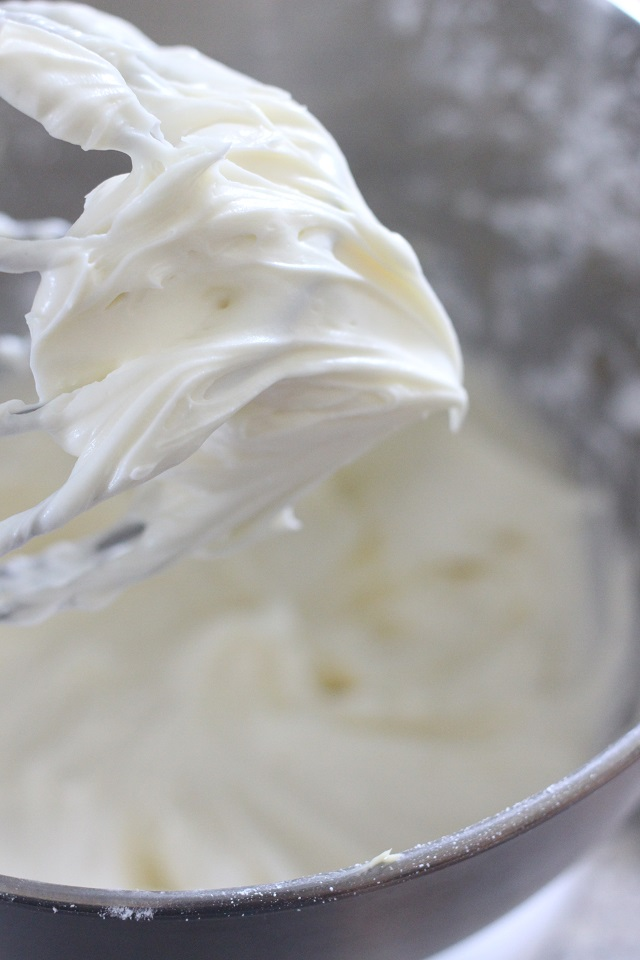 Mama Loves Food!: Really Simple Cream Cheese Frosting