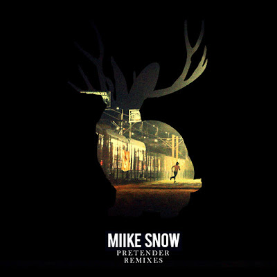 Miike Snow - Pretender