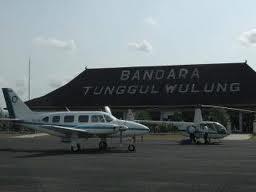 Bandara Tunggul Wulung Cilacap