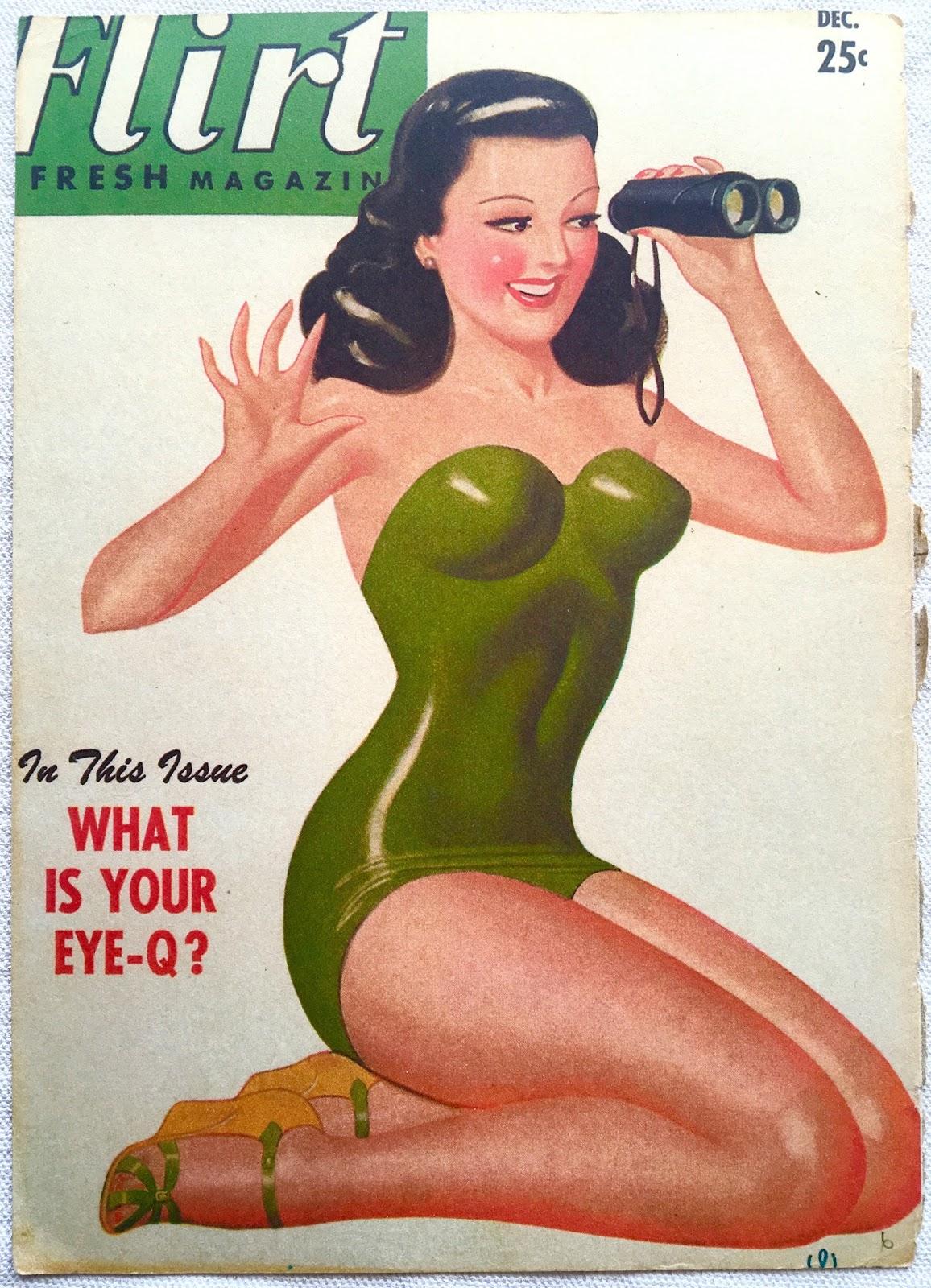 art skool damage   christian montone  pinups of the 1940s