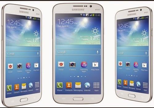 Harga Samsung Galaxy Mega 2 Android KitKat