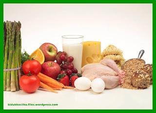 Tips Sehat Makanan Ibu Hamil