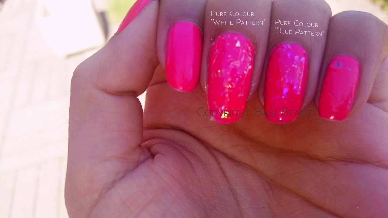 Newlook Pure Colour Makeup = Duplicates of MAC and Illamasqua