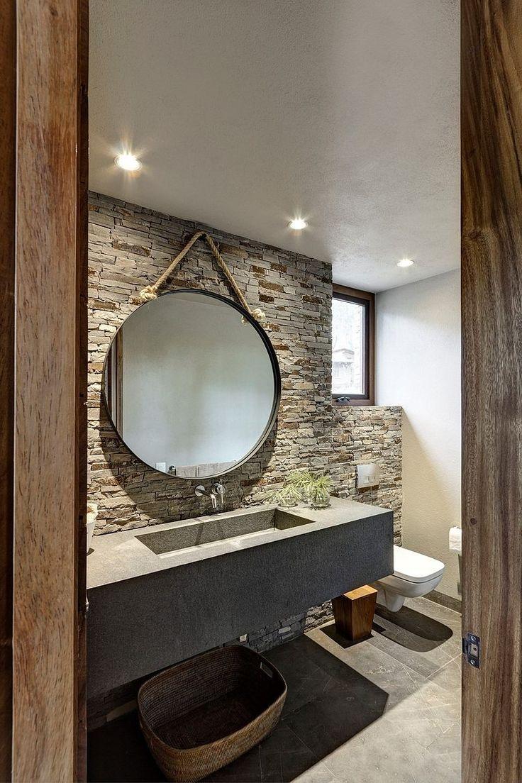 Stijl & IMAGE : Badkamer indelingen met sfeer