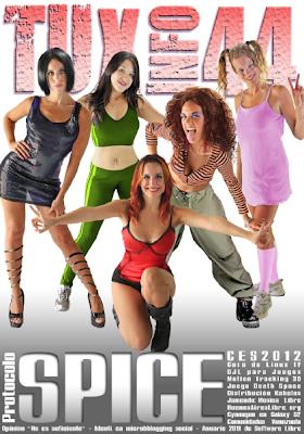 Imagen de la portada de la revista TuxInfo número 44