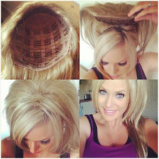 Fake Hair Pieces 58
