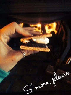 What to do in Asheville, NC- S'more