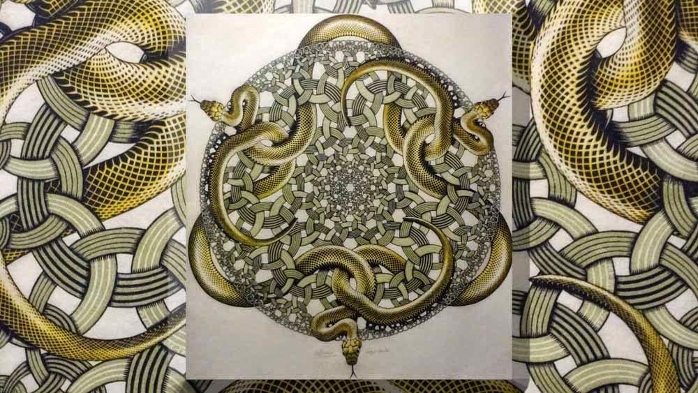 Passage #9 - Serpents Sensuels