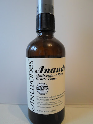 Antipodes Ananda Antioxidant Rich Gentle Toner