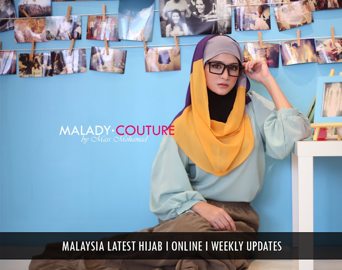 Malady Couture Blog