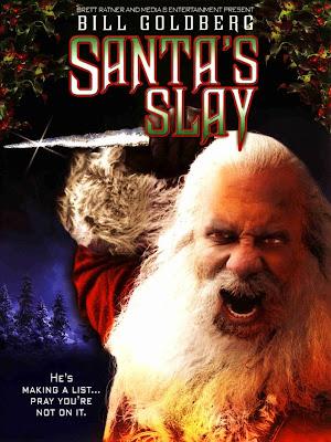 El verdadero Santa (2005) Online