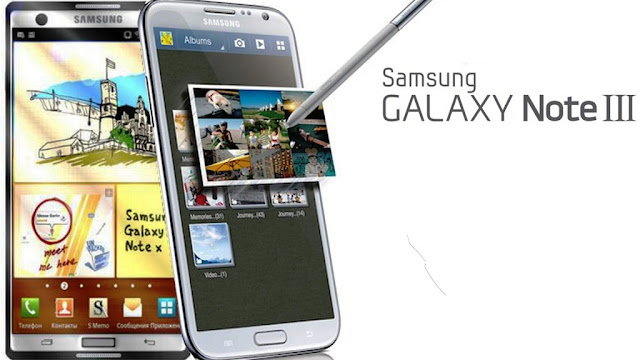 SAMSUNG GALAXY NOTE III (3) Android Mobile Phone New Images and Features Photos Picture 7