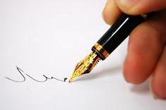 Kırık Kalem