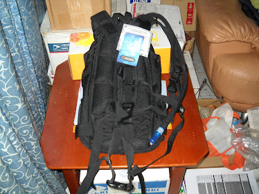 High Sierra Hydration Pack 2 Liter Bag Pack RM185