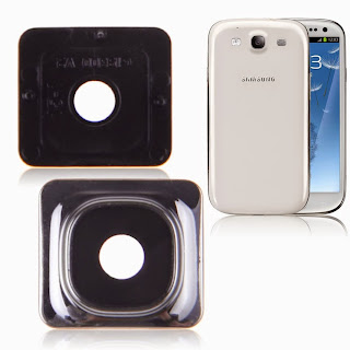 Replacement Camera Frame Glass Lens Cover For Samsung Galaxy S3 S4 S5 Note 4