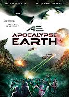 AE: Apocalypse Earth (2013) online y gratis