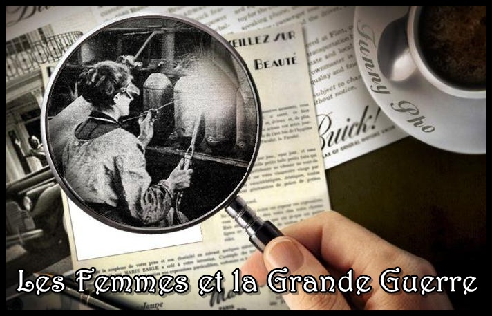 Les Femmes et la Grande Guerre