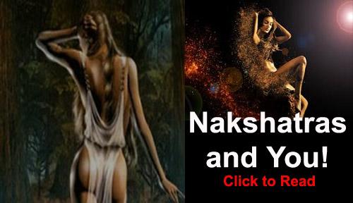 Nakshatras