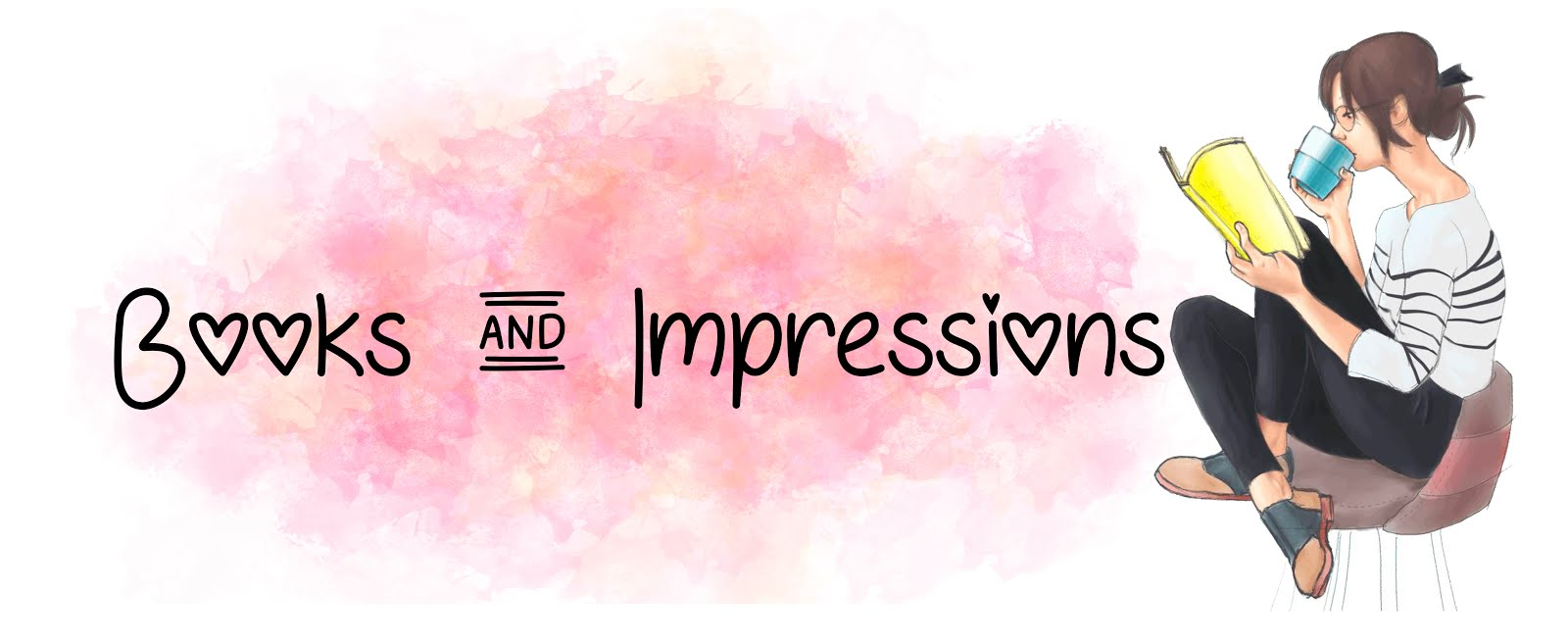 Books & Impressions