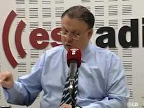 """Escuche a César Vidal presentando mi libro """"República y GC en Monesterio"""" en Es Radio"""