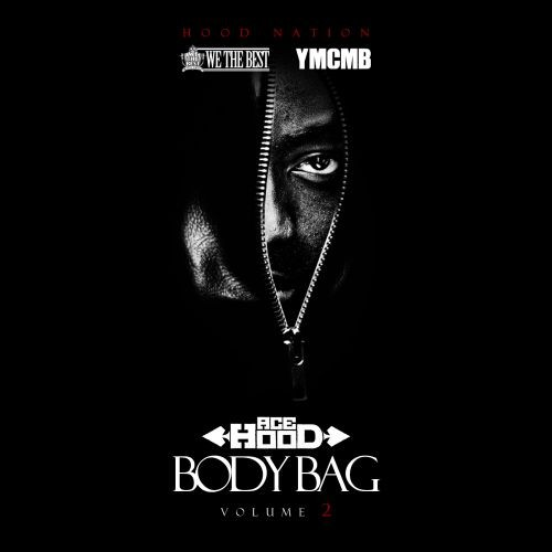Ace Hood - Body Bag Vol. 2-Mixtape