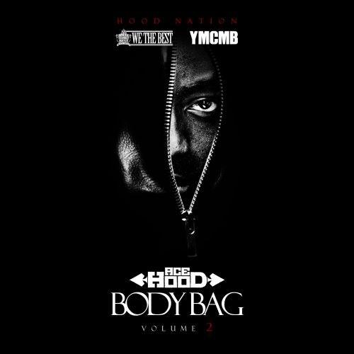 Ace Hood - Body Bag Vol. 2-Mixtape