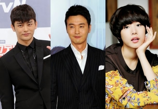 kutudrama: Upcoming Drama The King's Face: Fix Cast
