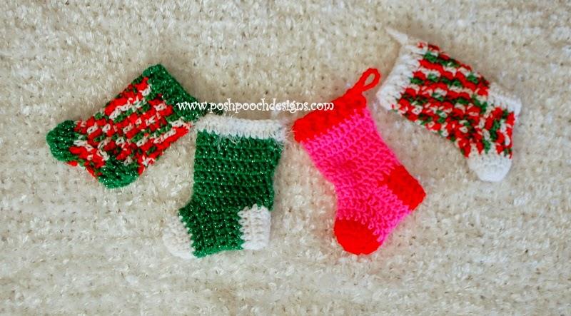 Posh Pooch Designs Dog Clothes: Mini Mitten Christmas ...