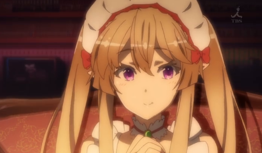 Outbreak Company Episode 3 Subtitle Indonesia