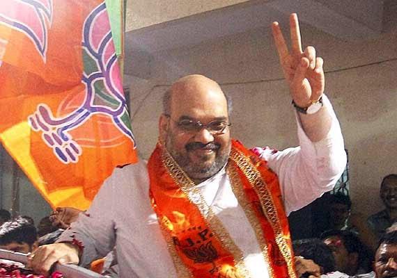 Amit Sha, BJP, President, Haryana, Assembly Election, Manmohan Singh, Corruption,