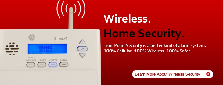do you want the monitoring done over a wireless network gsm rather than the less secure phone lines then take a look at frontpoint security