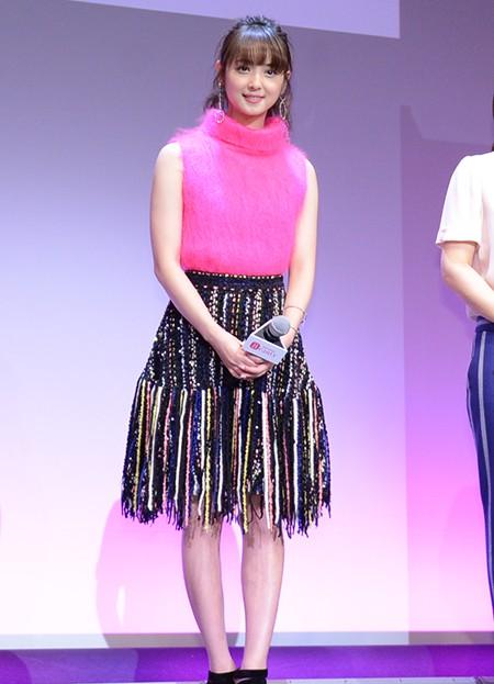 佐々木希 Nozomi Sasaki Hot Pepper Beauty Photos 7