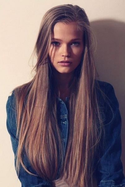 Door in my world ♥ красивые цвета волос