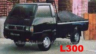MITSUBISHI - L 300 STD