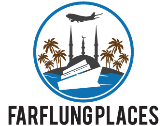 Farflungplaces