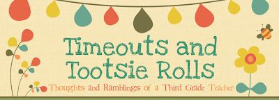 Timeouts and Tootsie Rolls