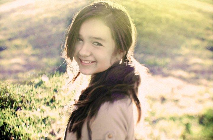 Copii talentati : Maddi Jane