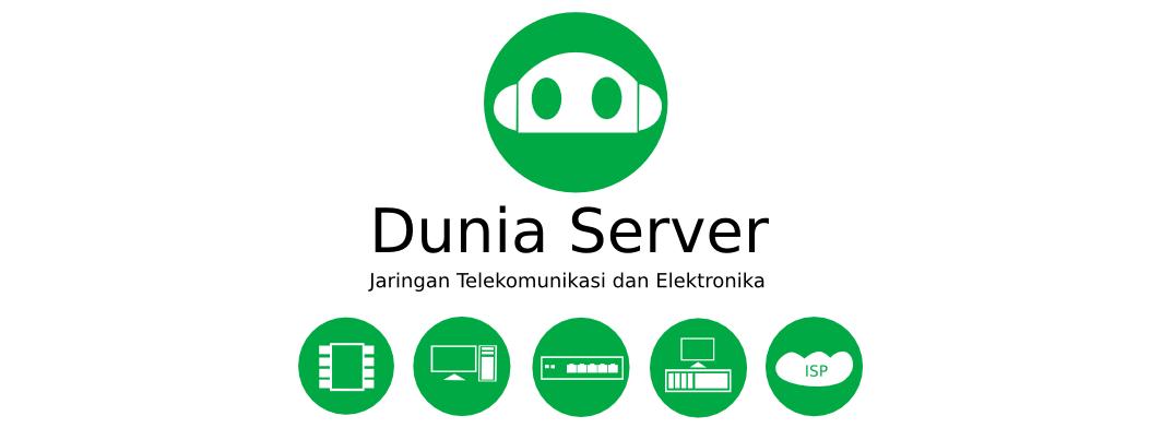 Dunia Server