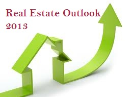 real estate market in 2013