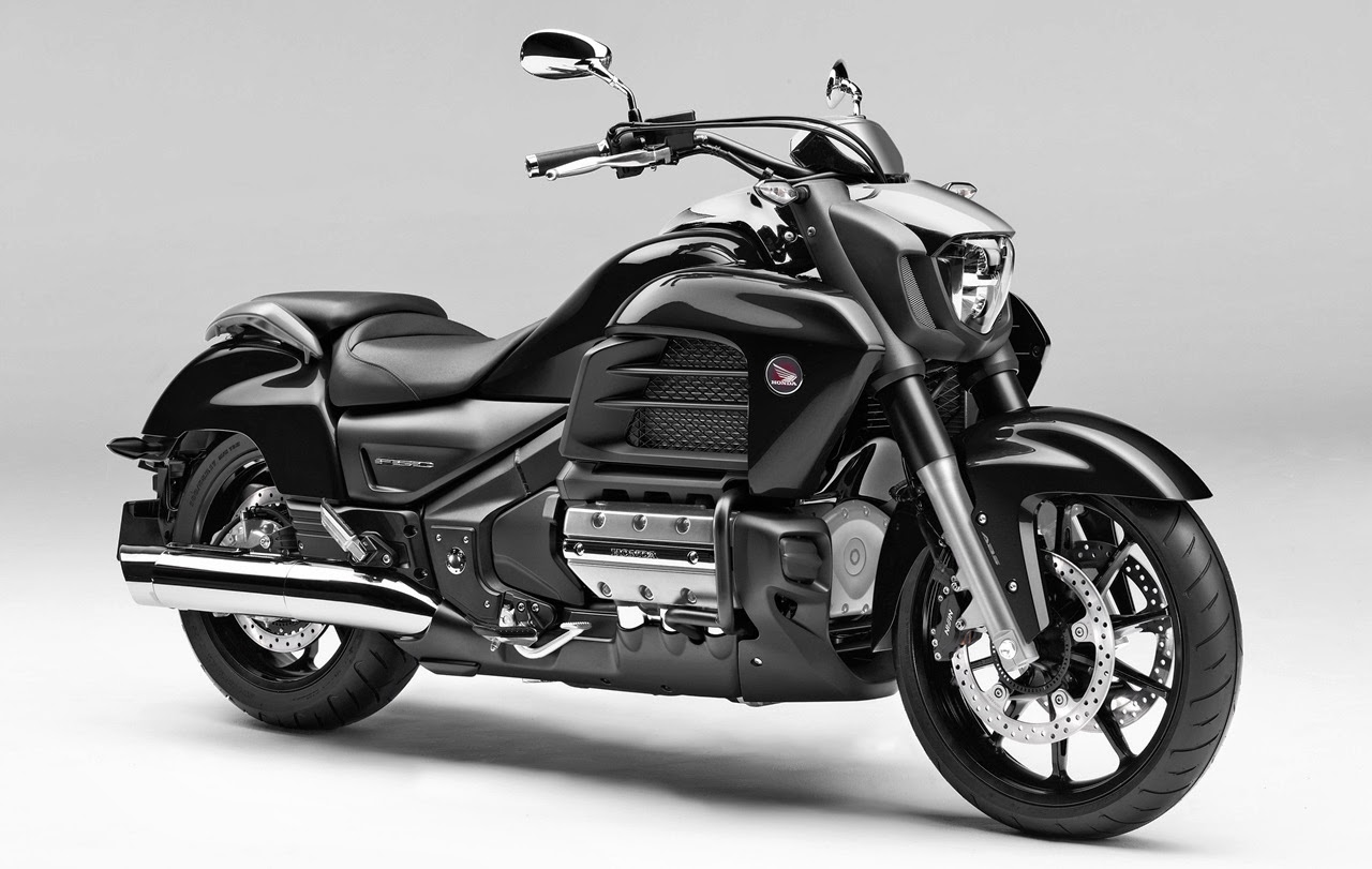 Honda Goldwing F6C | Honda Gold wing F6C Valkyrie | 2014 Honda Goldwing F6C | Honda Goldwing F6C 2014 | New Honda Goldwing F6C | Tokyo Motor Show | Honda Goldwing F6C Specs | Honda Goldwing F6C Concept