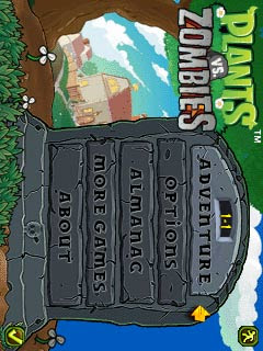 Plants vs. Zombies - screenshot thumbnail