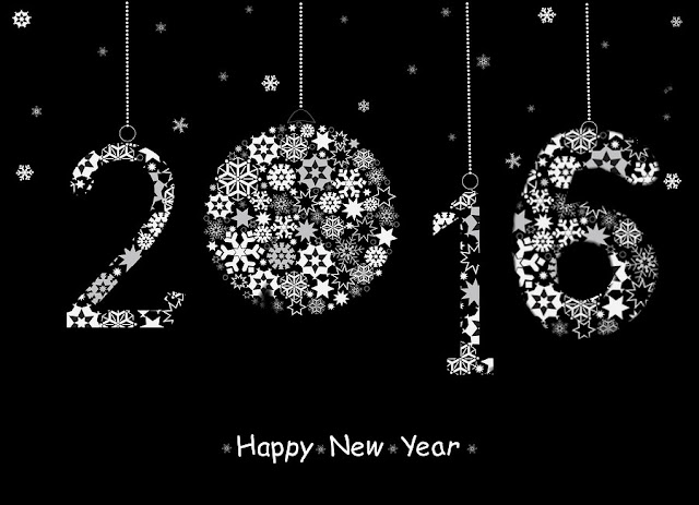 Download 2016 Happy new year wallpapers