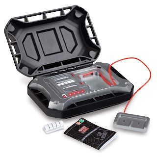 fun lie detector kit innovative