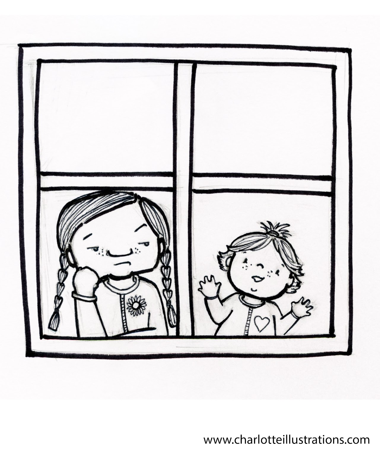 free coloring pages of be kind to one another   Be Kind To One Another Coloring Page